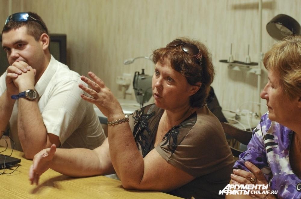 Денис с мамой Светланой уже собирают чемоданы в совместную поездку центра «Надежда» в Анапу.