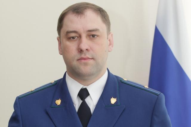Сергей Тарасович следит за законом