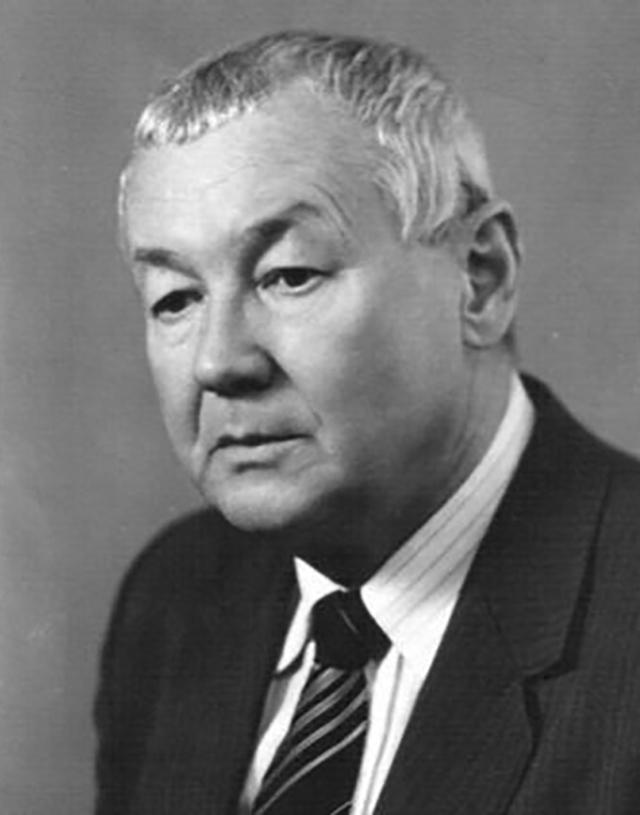 Эдуард Валишин.