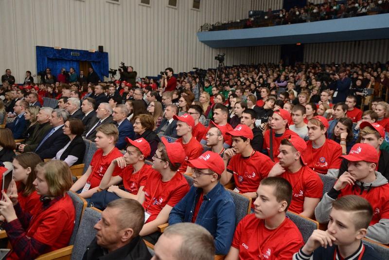 Участниками смоленского регионального этапа WorldSkills Russia станут более 150 человек.