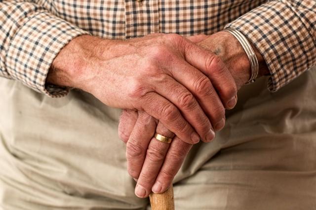 Пенсионные выплаты увеличат всем неработающим пенсионерам.