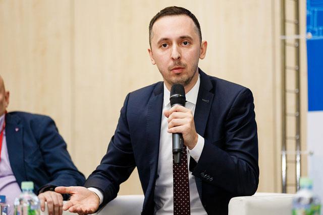 Давид Мелик-Гусейнов.