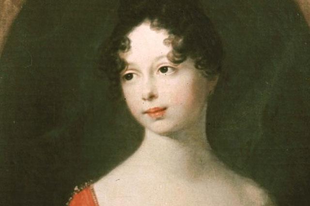 Екатерина Вюртембергская.