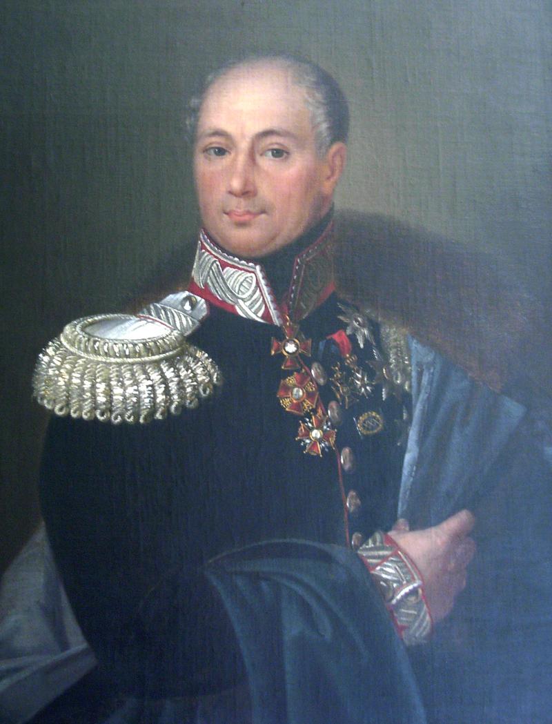 Станислав Иосифович Потоцкий.
