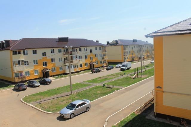 Дома на улице Мирнинской областного центра в списке искового заявления прокуратуры к городу.