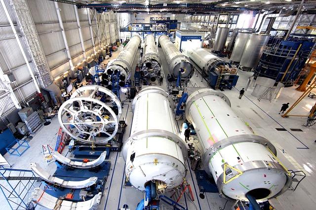 Развитие ракетостроения приветствуется в регионе.