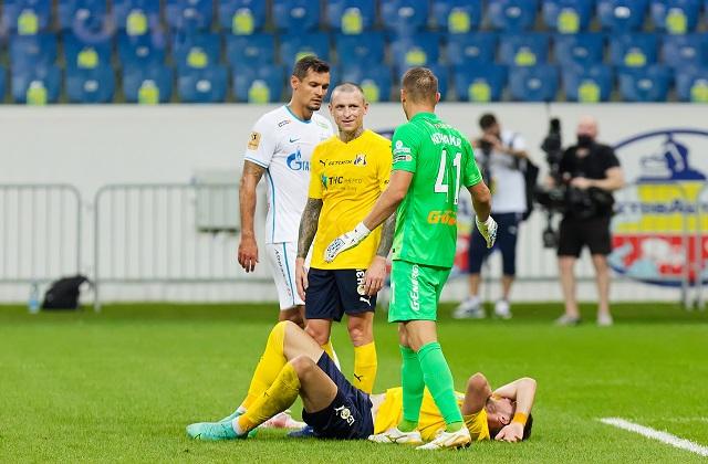 Как болельщики «Ростова» реагируют на уход Карпина