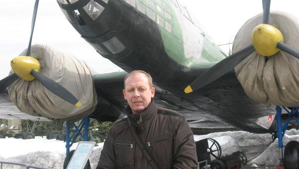 Владимир Филиппов.