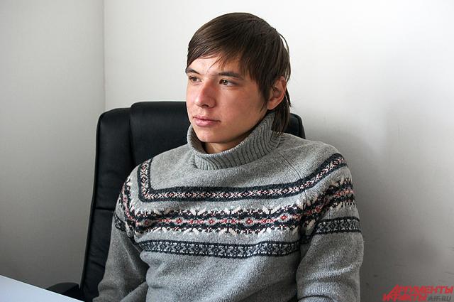 Руководитель компании по производству умных роботов «Промобот» Олег Кивокурцев вошёл в список европейского Forbes.