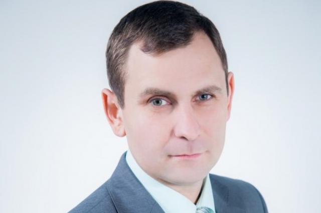 Сергей Гребенщиков.