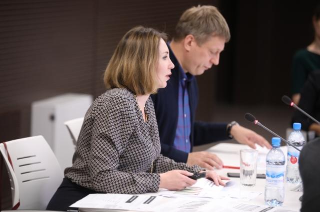 Евгения Климанова и Алексей Фирсов не только провели исследование, но и нашли пути решения проблем.
