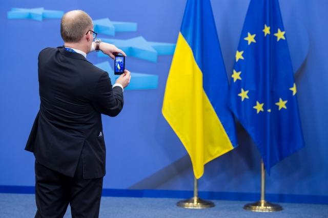Украина смогла достичь того, что в ЕС пять лет назад считали нереальным, - Могерини