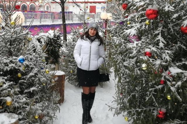 Елену Носову уволили всего за несколько дней до Нового года.