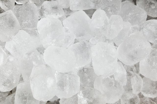 Нельзя кидать отрезанный палец в мешок со льдом, как в кино.