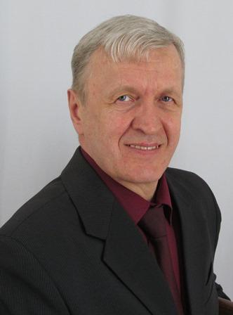 Депутат Екатеринбургской городской думы VI созыва Сергей Ковальковский.