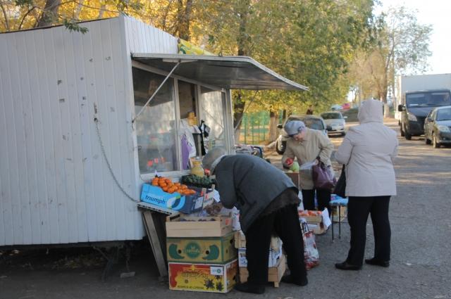 Овощи и фрукты без должных документов могут быть разносчиками опасных вредителей.