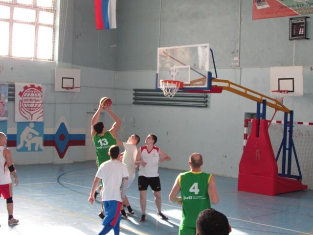 «РН-Ставропольнефтегаз» поддерживает развитие спорта.