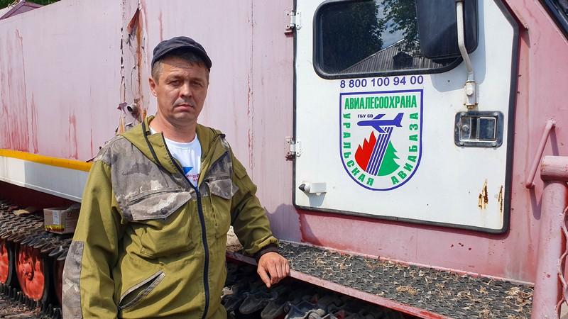Радаль Хисамутдинов
