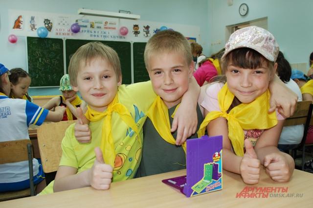 Само участие в конкурсах для детей гораздо важнее грамот и дипломов