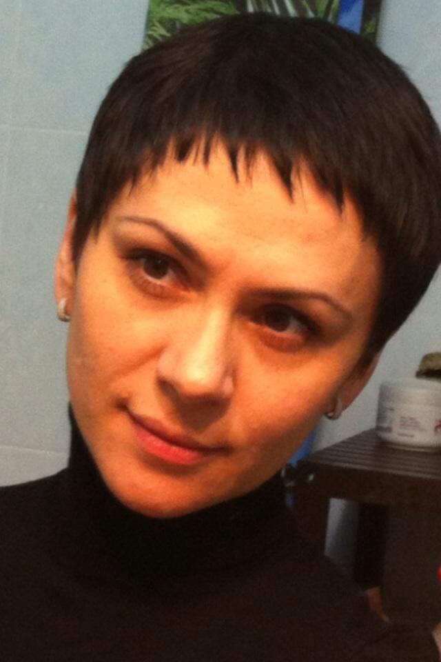 Ольга Пенс