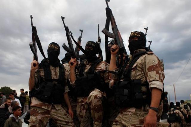 Отряд Ислямова во многом напоминает ИГИЛ, так что Украине есть чего опасаться, считает заместитель муфтия Крыма