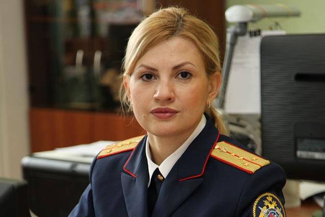 Людмила Фомина: следствие провело кропотливую работу.