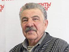 Юрий Муравьев