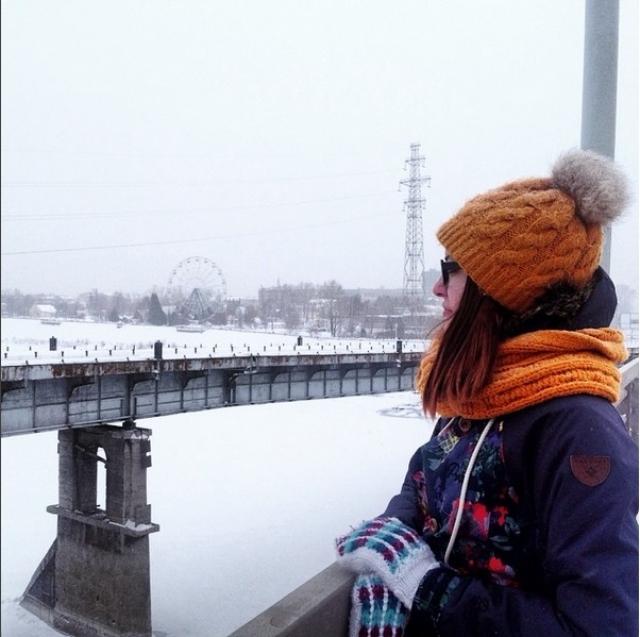 Кузнецкий мост — мост в городе Кемерово через реку Томь, соединяющий центр города с Рудничным и Кировским районами Кемерово.