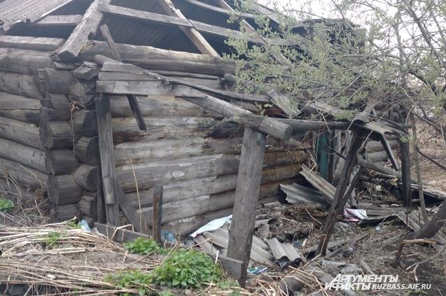 Дом последнего главы Кузнецка Феофана Рожкова, который был расстрелян бандой Роговцев в 20-х годах 20 века. Дому более 100 лет.