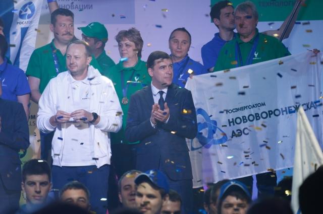 «Атомграды» Свердловской области получат 900 млн рублей.