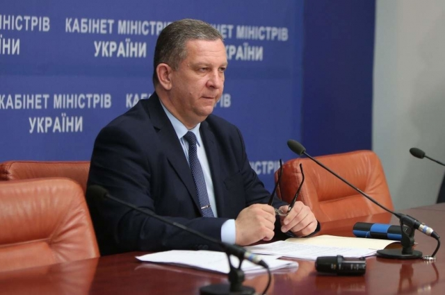 До конца года украинцев ждет еще два повышения пенсий, - Рева
