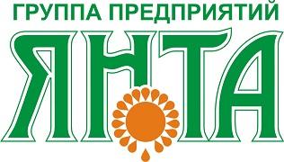 логотип Янта