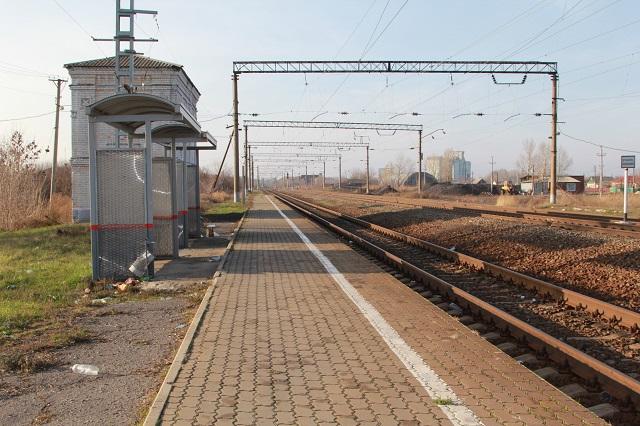 По мнению мальчевцев, на станции стало больше мусора и некошеной травы.