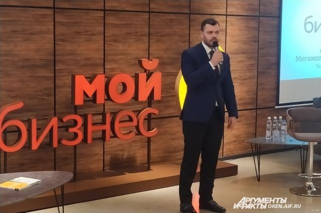 Денис Гончаров уверен, что такие центры открывают бизнесу новые возможности.