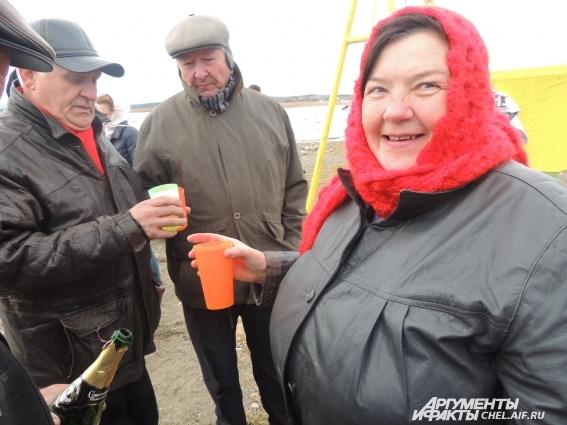 Челябинский метеорит достали со дна озера Чебаркуль