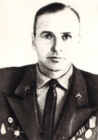 Илья Петрович Кузнецов.