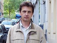Константин Белик