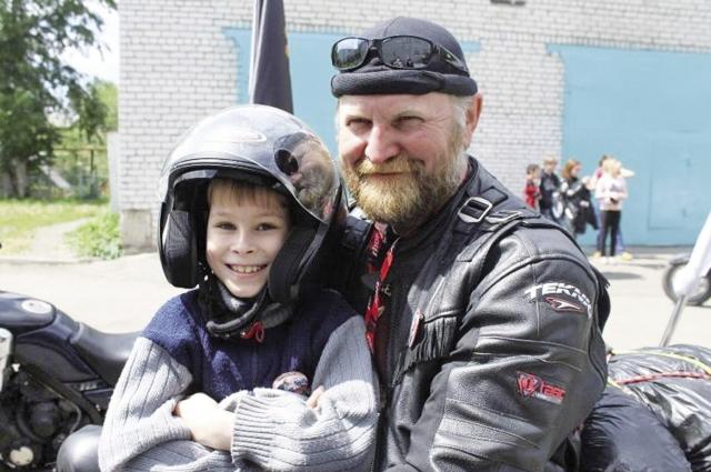 У Андрея Коченова 5 детей и уже 4 внуков!