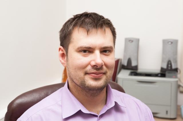 Сергей Ярославцев