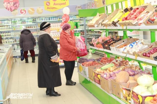 Жители Новошахтинска оценили возможности магазина «Пятёрочка» на улице Радио, 846.