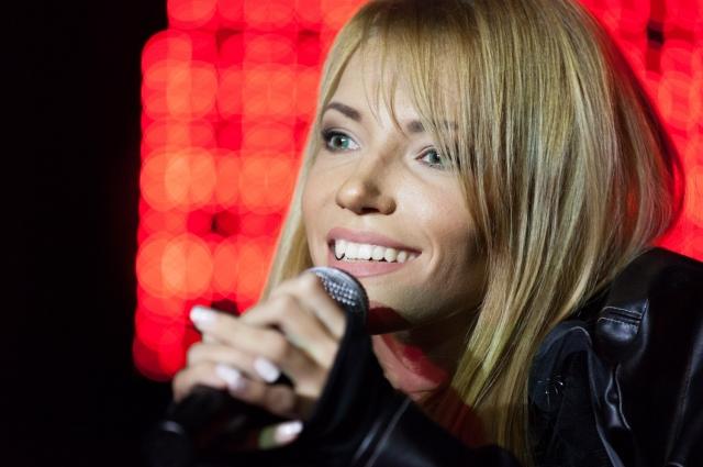По итогам года Юлия Самойлова стала одной из самых популярных женщин страны.