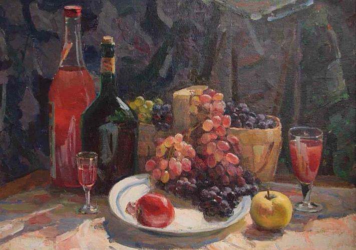 Выставка «Годуновы/Godunov's family»