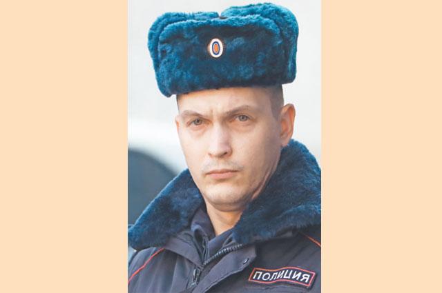Иван Столяров.
