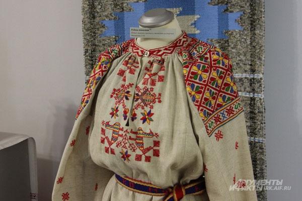 Выставка ремесел в Иркутске