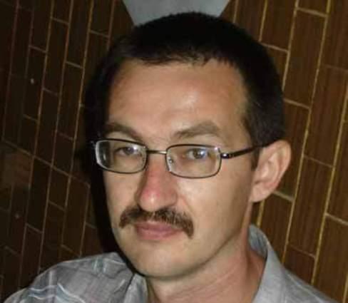 Владислав Кокоулин