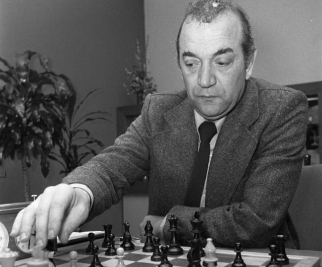 Виктор Корчной не ужился с советскими спортивными функционерами.