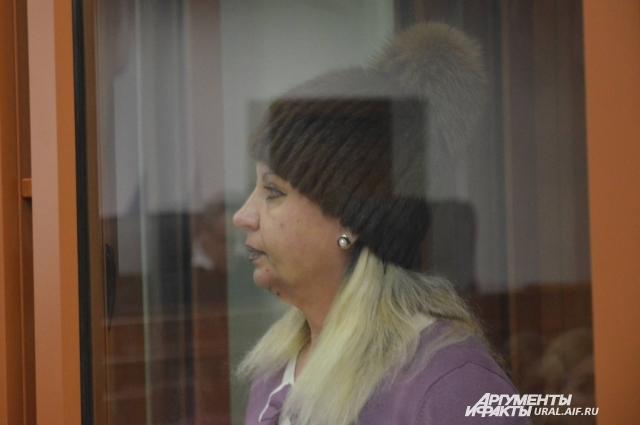 Светлана Степанько.