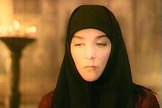 Трагедия Саши «Гарбо». История жизни актрисы Александры Завьяловой