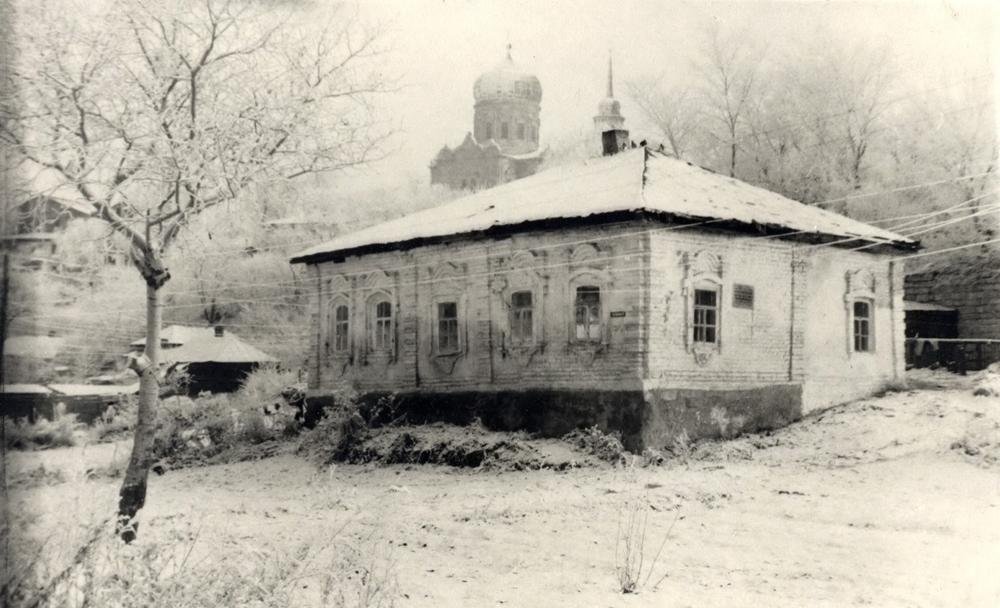 Дом Воеводы Елец