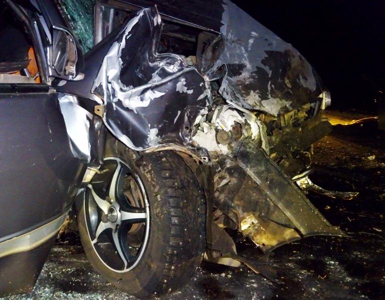 Смертельные аварии произошли в Братском районе.